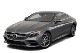 Lease 2021 Mercedes-Benz S-Class Gallery 1