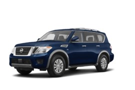 Lease 2021 Nissan Armada, Best Deals and Latest Offers
