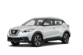Lease 2021 Nissan Kicks, Best Deals and Latest Offers