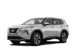 Lease 2021 Nissan Rogue, Best Deals and Latest Offers
