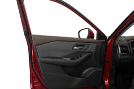 Lease 2021 Nissan Rogue Gallery 1