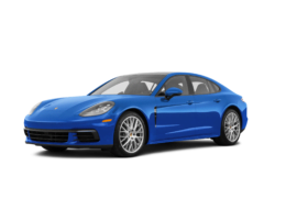 Lease 2021 Porsche Panamera, Best Deals and Latest Offers