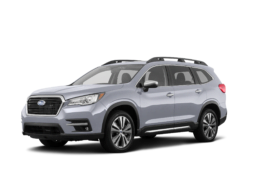 Lease 2021 Subaru Ascent, Best Deals and Latest Offers