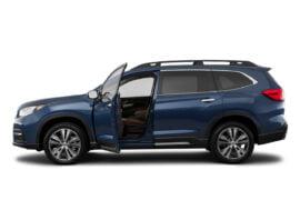 Lease 2021 Subaru Ascent Gallery 0