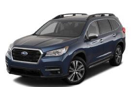 Lease 2021 Subaru Ascent Gallery 1
