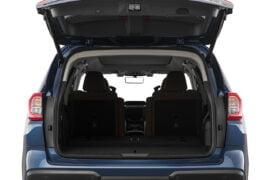 Lease 2021 Subaru Ascent Gallery 2