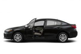 Lease 2021 Subaru Impreza Gallery 0