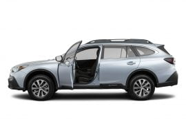 Lease 2021 Subaru Outback Gallery 0