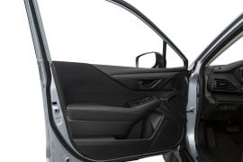 Lease 2021 Subaru Outback Gallery 1