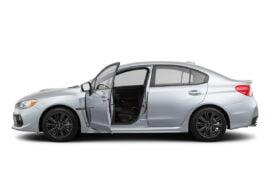Lease 2021 Subaru WRX Gallery 0