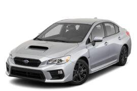 Lease 2021 Subaru WRX Gallery 2