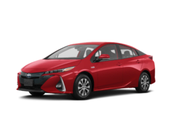 Lease 2021 Toyota Prius Prime, Best Deals and Latest Offers