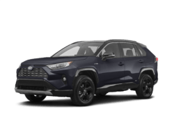 Lease 2021 Toyota RAV4 Hybrid, Best Deals and Latest Offers