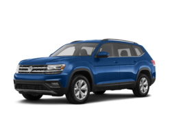 Lease 2021 Volkswagen Atlas, Best Deals and Latest Offers