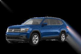 Lease 2021 Volkswagen Atlas, Best Deals and Latest Offers