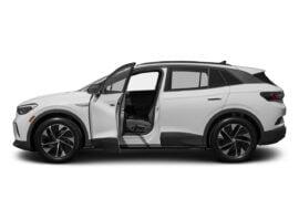 Lease 2021 Volkswagen ID.4 Gallery 0