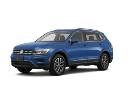 Lease 2021 Volkswagen Tiguan, Best Deals and Latest Offers