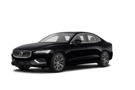 Lease 2021 Volvo S60, Best Deals and Latest Offers