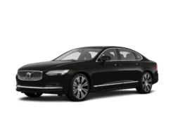 Lease 2021 Volvo S90, Best Deals and Latest Offers