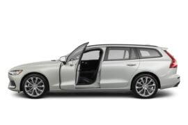 Lease 2021 Volvo V60 Gallery 0