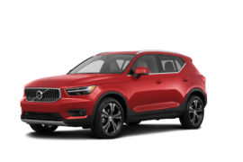 Lease 2021 XC40 Recharge, Best Deals and Latest Offers