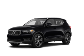 Lease 2021 Volvo XC40, Best Deals and Latest Offers