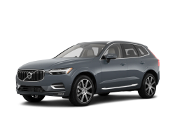 Lease 2021 Volvo XC60, Best Deals and Latest Offers