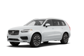 Lease 2021 Volvo XC90, Best Deals and Latest Offers