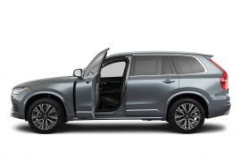 Lease 2021 Volvo XC90 Gallery 0