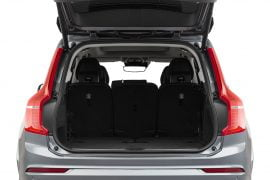 Lease 2021 Volvo XC90 Gallery 1