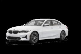2022 BMW 330i xDrive