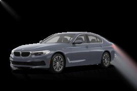 2022 BMW 530i xDrive
