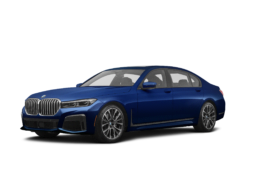 Lease 2022 BMW 740i xDrive, Best Deals and Latest Offers