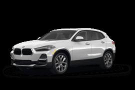 2022 BMW X2