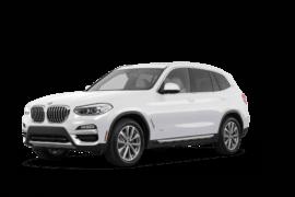2022 BMW X3 xDrive30i