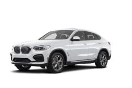 Lease 2022 BMW X4, Best Deals and Latest Offers