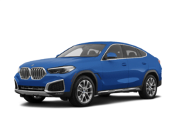 Lease 2022 BMW X6, Best Deals and Latest Offers