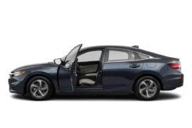 Lease 2022 Honda Insight Gallery 0
