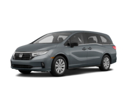 Lease 2022 Honda Odyssey, Best Deals and Latest Offers
