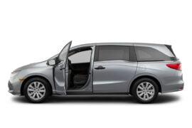 Lease 2022 Honda Odyssey Gallery 0