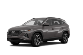 Lease 2022 Hyundai Tucson, Best Deals and Latest Offers