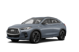 Lease 2022 INFINITI QX55, Best Deals and Latest Offers