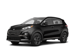 Lease 2022 Kia Sportage, Best Deals and Latest Offers