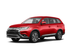 Lease 2022 Mitsubishi Outlander, Best Deals and Latest Offers