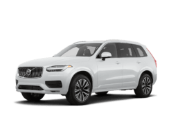 Lease 2022 Volvo XC90, Best Deals and Latest Offers