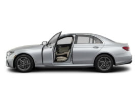 Lease  Mercedes-Benz E-Class Gallery 0