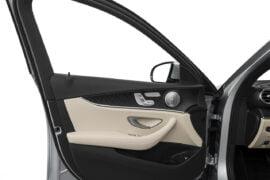 Lease  Mercedes-Benz E-Class Gallery 1