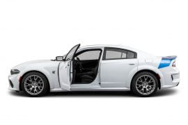 Lease 2020 Dodge Charger Gallery 0