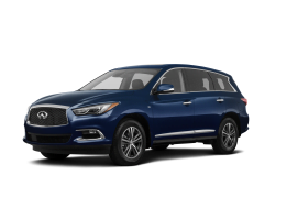 Lease 2020 INFINITI QX60, Best Deals and Latest Offers