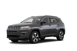 Lease 2020 Jeep Compass, Best Deals and Latest Offers